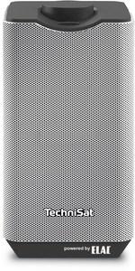 TechniSat AudioMaster MR1 schwarz/silber