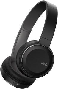 JVC HA-S30BT-B-E Kopfhörer (drahtlos) schwarz