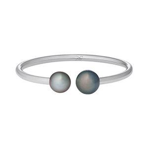 CHRIST Pearls Armreif 86775581