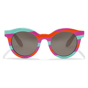 Swatch Sonnenbrille Clip-on The eyes of Gina SEF01RPS016