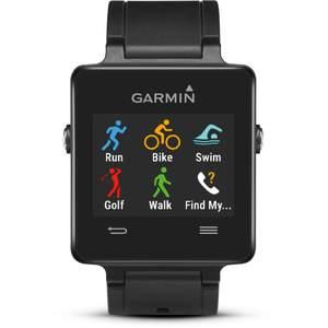 Garmin Vivoactive                   - Outdoor Uhr