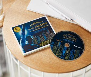 CD Udo Jürgens »Ich war noch niemals in New York«