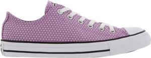 Converse CHUCK TAYLOR ALL STAR WOVEN OX - Damen Sneaker