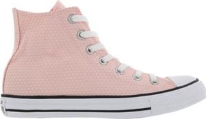 Converse CHUCK TAYLOR ALL STAR WOVEN HI - Damen Sneaker