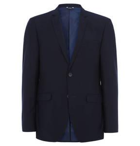 manguun collection             Anzug, schmales Revers, Pattentaschen