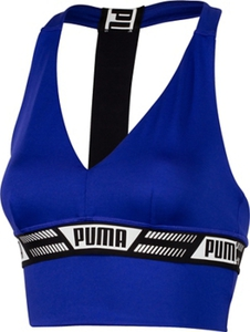 Puma CROP TOP - Damen Sport BHs