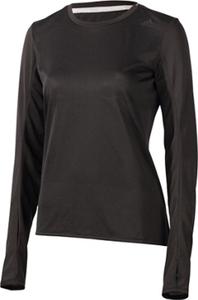 adidas SUPERNOVA LONGSLEEVE TEE - Damen Laufshirts