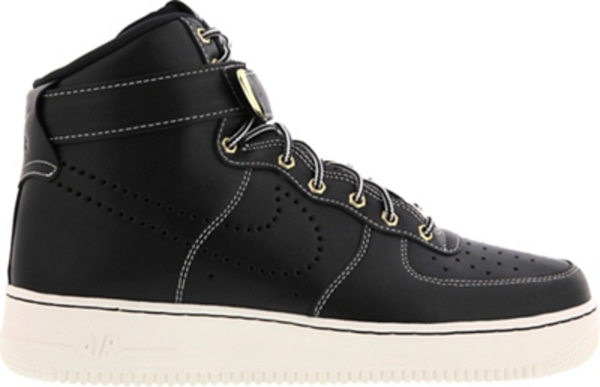 herren sneaker air force 1 high '07 lv8 in grün