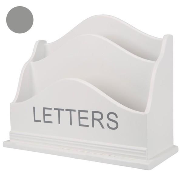 Briefhalter
