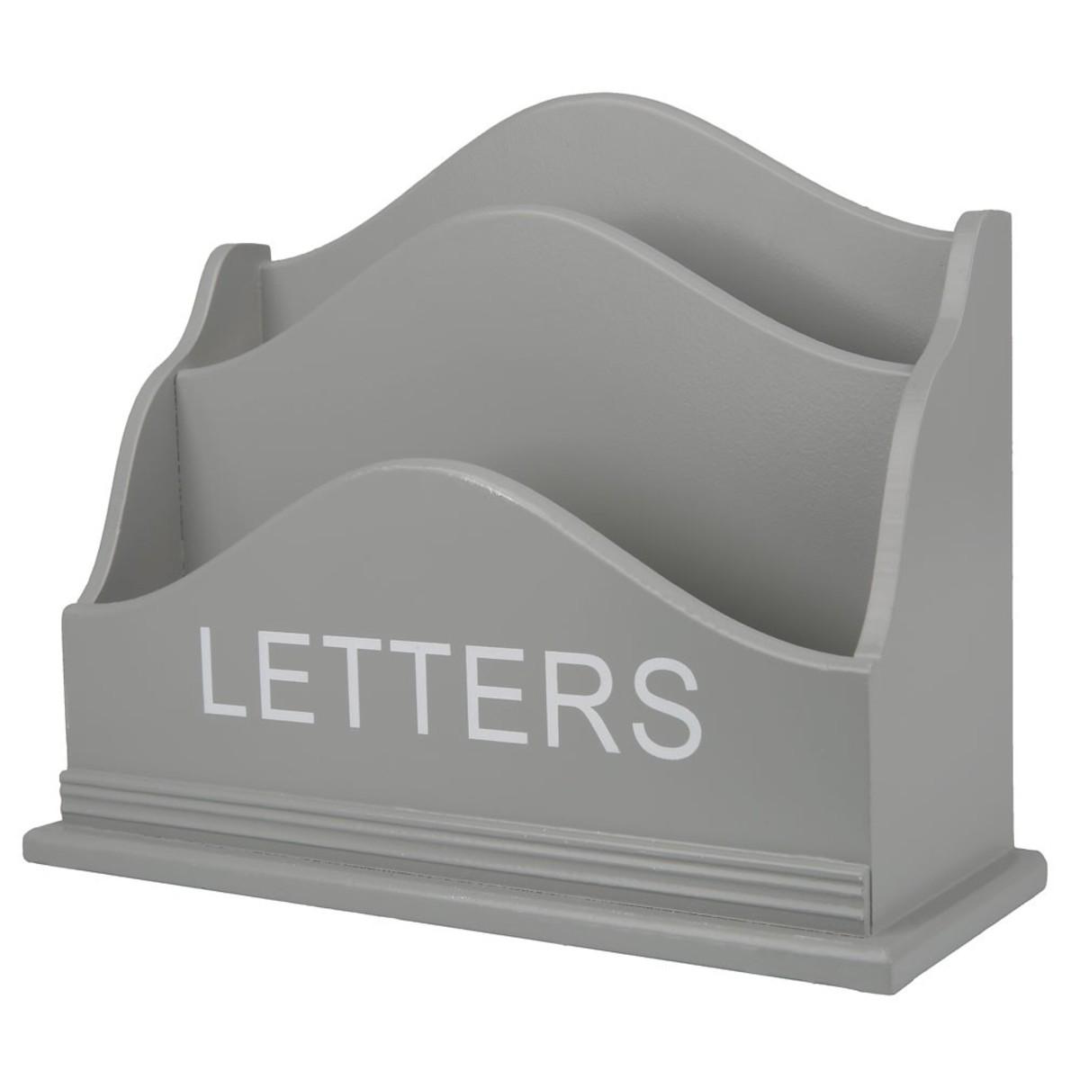 Bild 2 von Briefhalter