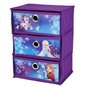Schubladenbox Frozen