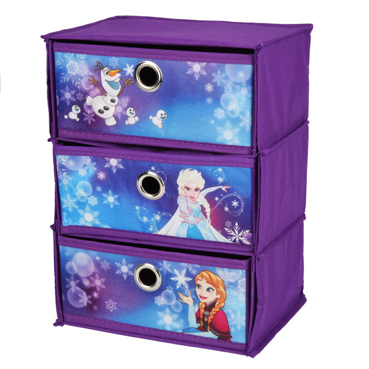 Bild 1 von Schubladenbox Frozen