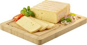 Brie mit Rotkultur