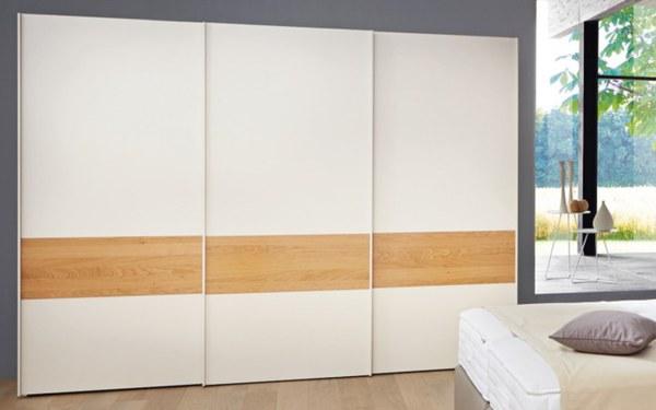 hülsta - Kleiderschrank Multi- Forma in weiß von HARDECK ansehen ...