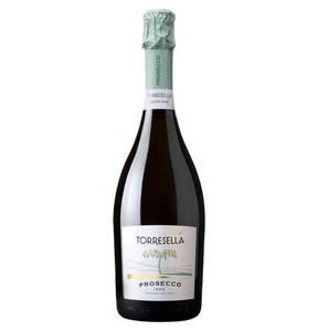 Toresella Prosecco Spumante DOC extra dry, 0,75l