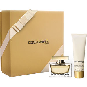 Dolce&Gabbana The One Women, Duftset
