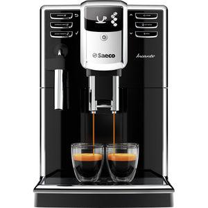 Saeco Kaffee-Vollautomat HD8911/01 Incanto Panarello