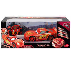 Dickie Cars 3 RC Ultimate Lightning McQueen