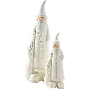 Dekofigur Nikolaus, 30 cm