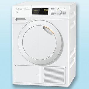 Miele TDB 230 WP Eco Active Wärmepumpentrockner, A++