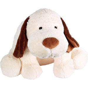Kuschelwuschel Hund, ca. 78 cm