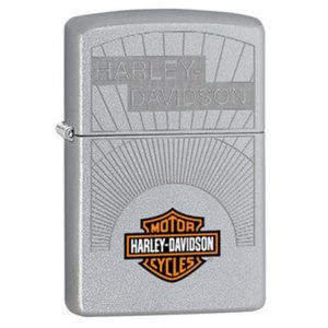 Original Zippo Harley Davidson
