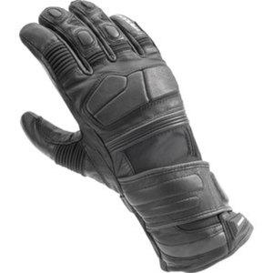 Vanucci VCT Special        Handschuhe, schwarz