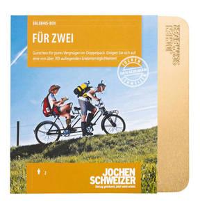 Jochen Schweizer             Erlebnis-Box Für Zwei