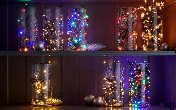 LED-Lichterkette Von Woolworth Ansehen! » DISCOUNTO.de
