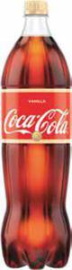 Coca-Cola,  Coca-Cola Vanilla,   Fanta oder Sprite