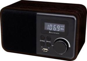 Soundmaster UKW-PLL-Radio TR250