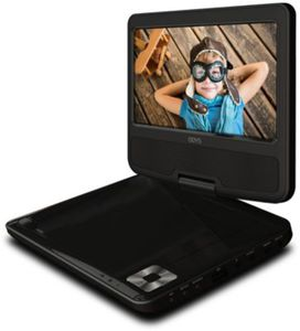 ODYS TARA tragbarer DVD-Player