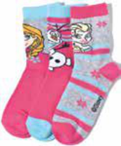 3er-Pack Kinder Socken