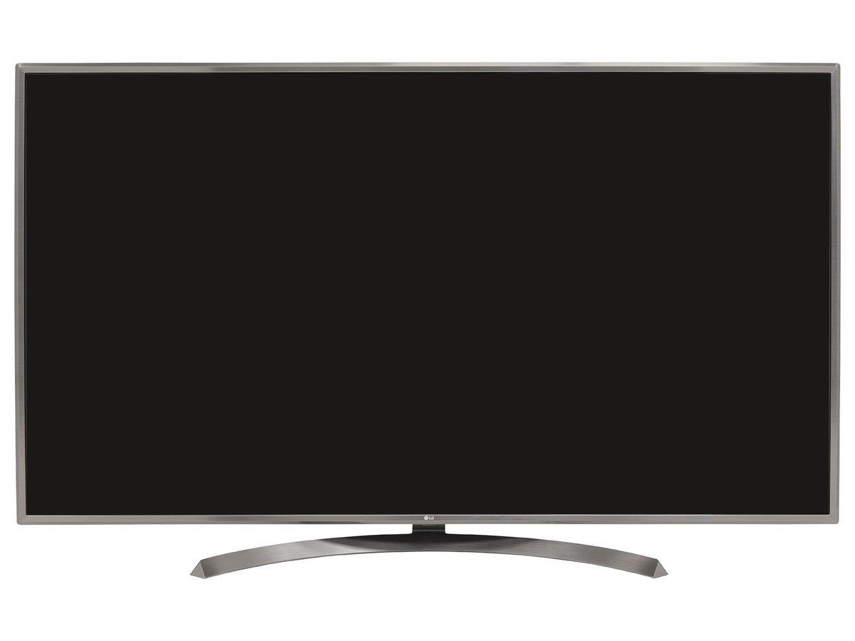 Bild 1 von LG UHD TV 75UJ675V.AEU