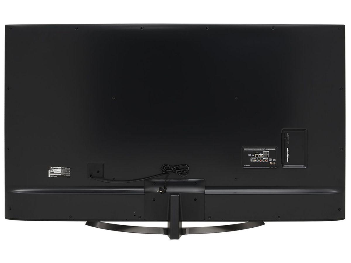 Bild 3 von LG UHD TV 75UJ675V.AEU