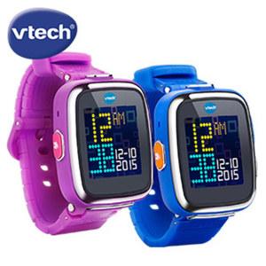 Kidizoom Smart Watch 2 blau oder lila ab 5 Jahren, inkl. Batterien