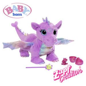 Baby Born Interactive Zauberdrache ab 3 Jahren