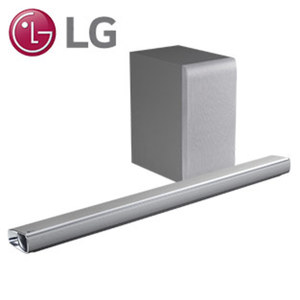 2.1-Bluetooth®-TV-Soundbar SJ5 mit Funk-Subwoofer 320 Watt RMS, HMDI-/Portable-In-/optischer-Eingang, HDMI-Ausgang, USB-/-Anschluss, inkl. Fernbedienung, Maße Soundbar: H 5,5 x B 95,0 x T 8,5 cm