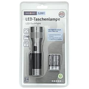 Rossmann Ideenwelt LED-Taschenlampe