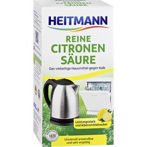 Heitmann Reine Citronensäure 7.44 EUR/1 kg