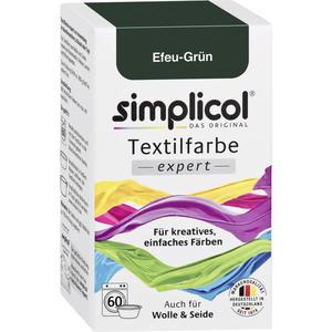simplicol Textilfarbe expert Nr. 1713 Efeu-Grün 2.33 EUR/100 g