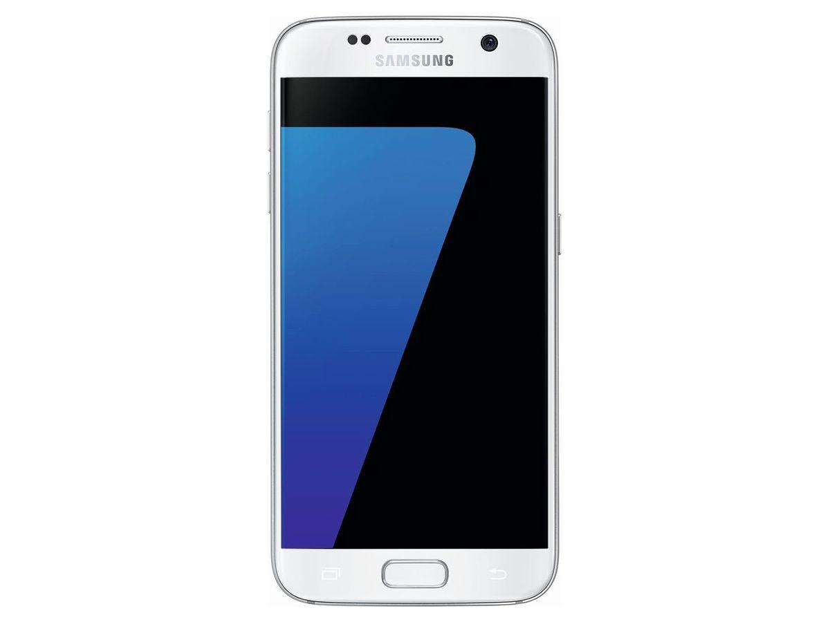 Bild 1 von SAMSUNG Smartphone Galaxy S7 32GB