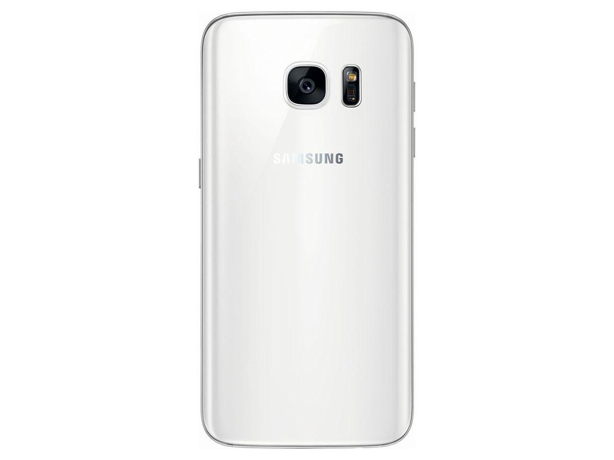 Bild 2 von SAMSUNG Smartphone Galaxy S7 32GB