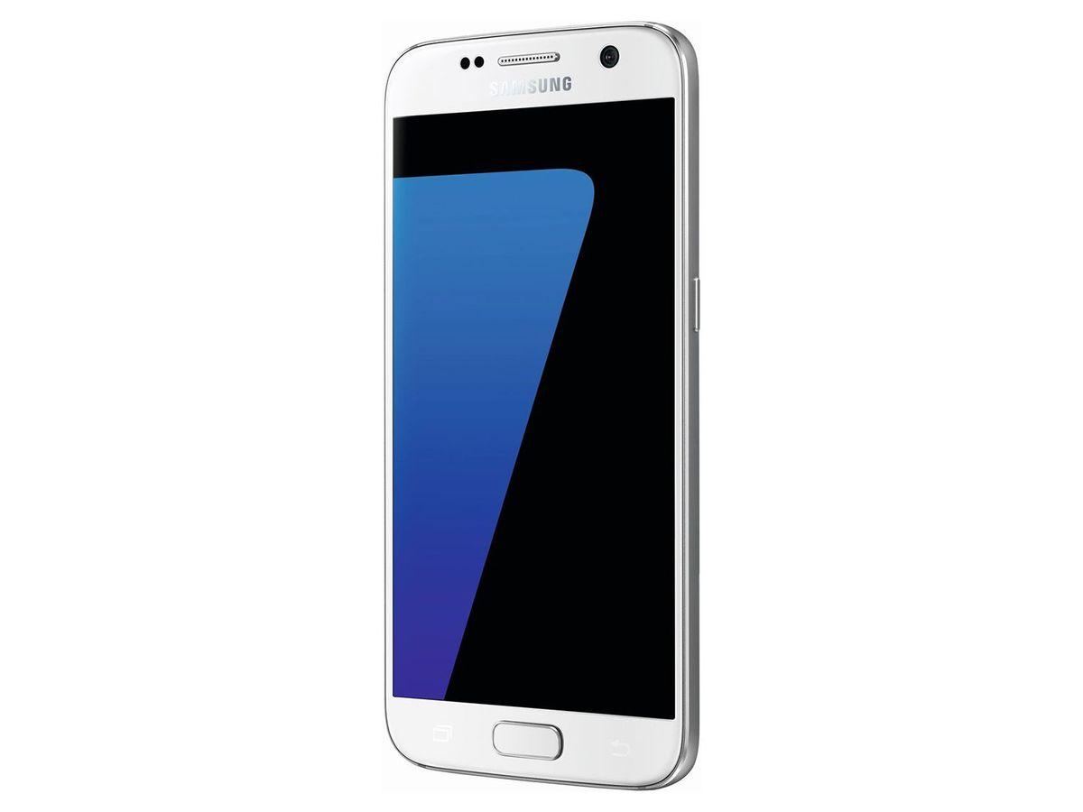 Bild 3 von SAMSUNG Smartphone Galaxy S7 32GB