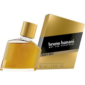 bruno banani Man´s Best Eau de Toilette 23.30 EUR/100 ml