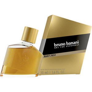 bruno banani Man´s Best Eau de Toilette 31.98 EUR/100 ml