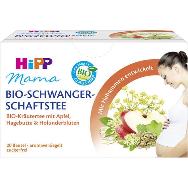 HiPP Mama Bio-Schwangerschaftstee 9.83 EUR/100 g