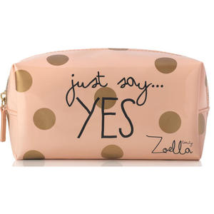 Zoella beauty Just Say Yes Bag Beauty-Tasche