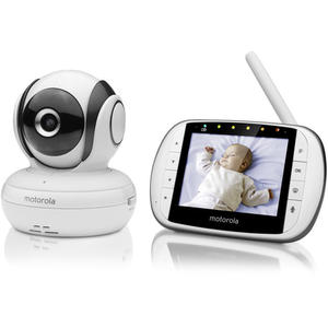 Motorola digitales Video-Babyphone MBP36SC