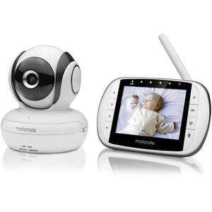 Motorola digitales Video-Babyphone MBP36SC
